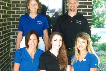 ozbourn chiropractic employees anna il